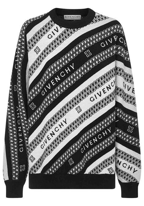 Felpa Givenchy Givenchy   -108764232   BW90BJ4Z7J004