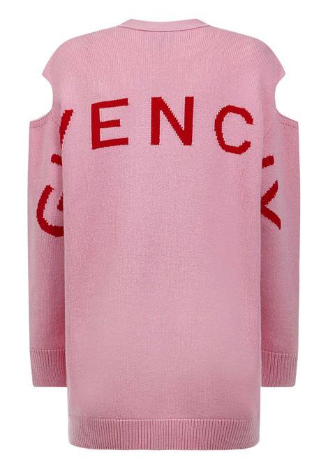 Givenchy Cardigan Givenchy | 39 | BW90CN4Z9L910