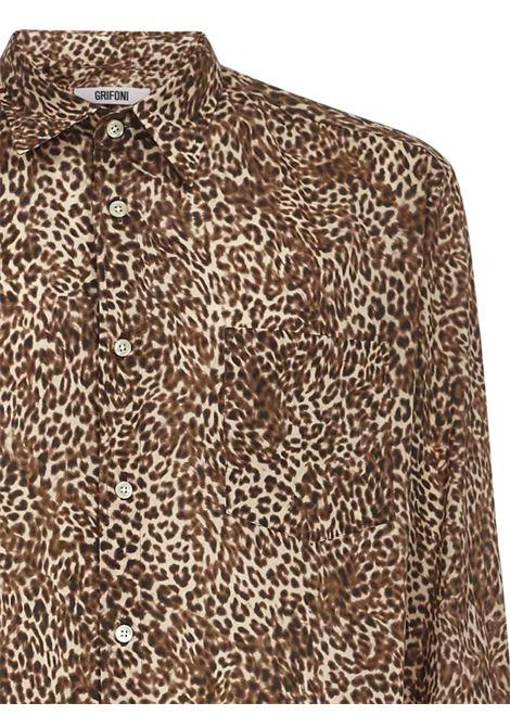 Grifoni Shirt Grifoni | -1043906350 | GI12002220397