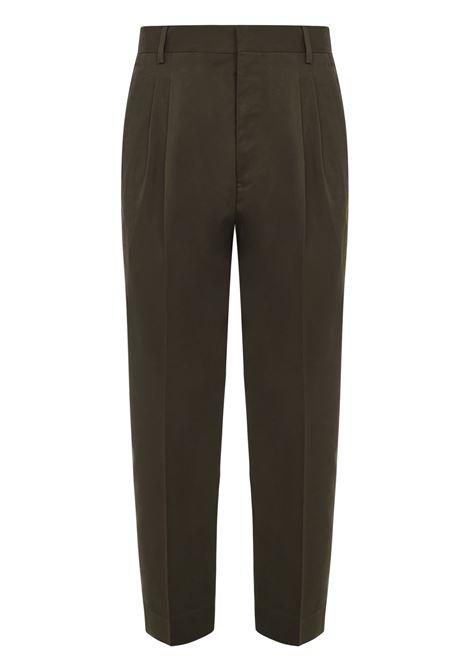 Grifoni Trousers  Grifoni | 1672492985 | GI14000229780
