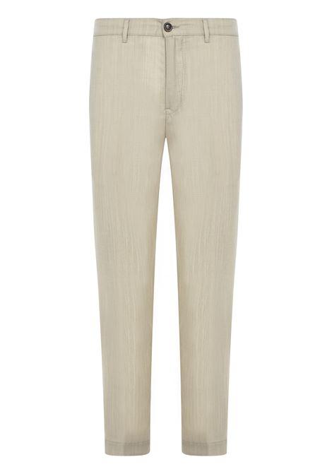 Grifoni Trousers Grifoni | 1672492985 | GI14001133512