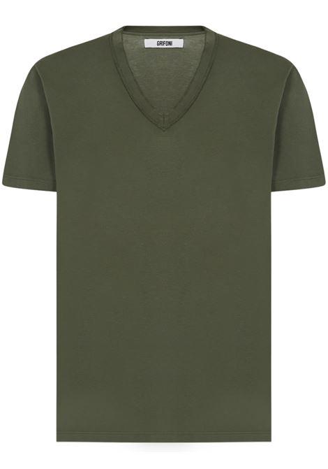 Grifoni T-shirt Grifoni | 8 | GI18000255327