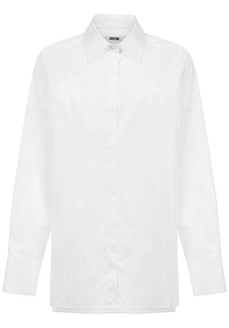 Grifoni Shirt Grifoni | -1043906350 | GI22003944003