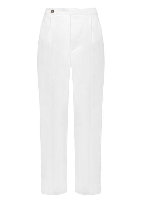 Grifoni Trousers  Grifoni | 1672492985 | GI24001829001
