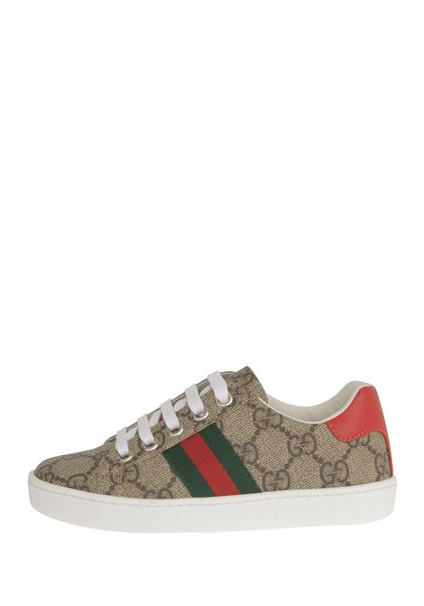 Gucci Sneakers  Gucci Junior | 1718629338 | 4331499C2109798