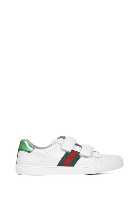 Sneakers Gucci Junior  Gucci Junior | 1718629338 | 455496CPWP09085