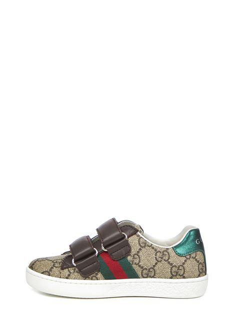 Gucci Junior Sneakers  Gucci Junior | 1718629338 | 4630909C2209797