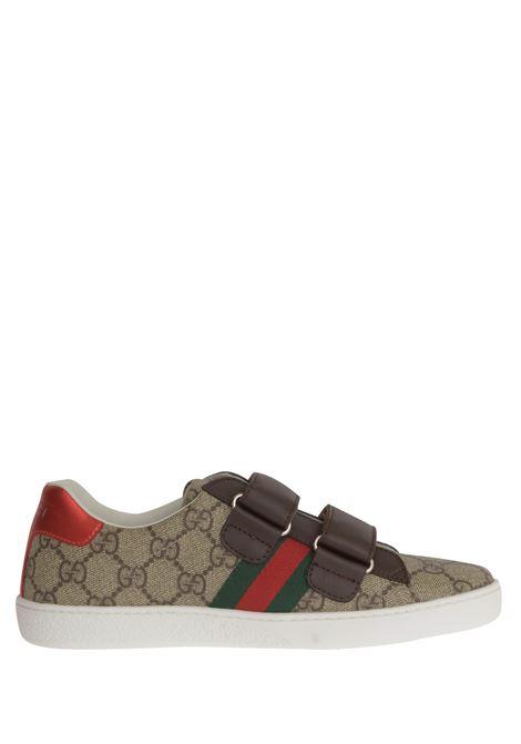 Sneakers Gucci Junior  Gucci Junior   1718629338   4630919C2209797