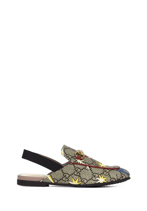 Gucci Junior PrinceTown Sandals Gucci Junior | 813329827 | 5038932DW208471