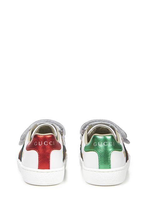 Gucci Junior Ace sneakers  Gucci Junior   1718629338   5044980II409064
