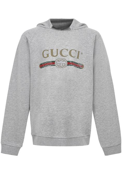Gucci Junior Vintage sweatshirt Gucci Junior | -108764232 | 532484X9O391676