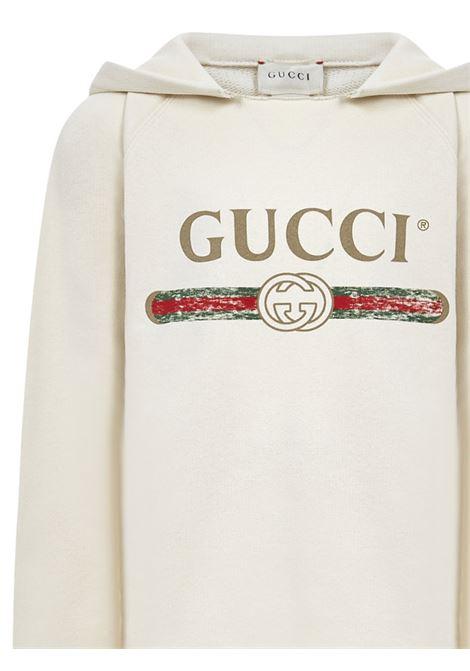 Felpa Vintage Gucci Junior Gucci Junior | -108764232 | 532484X9O399112