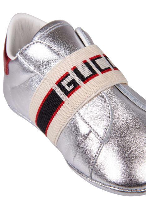 Gucci Junior sneakers Gucci Junior | 1718629338 | 5529210SBC08165