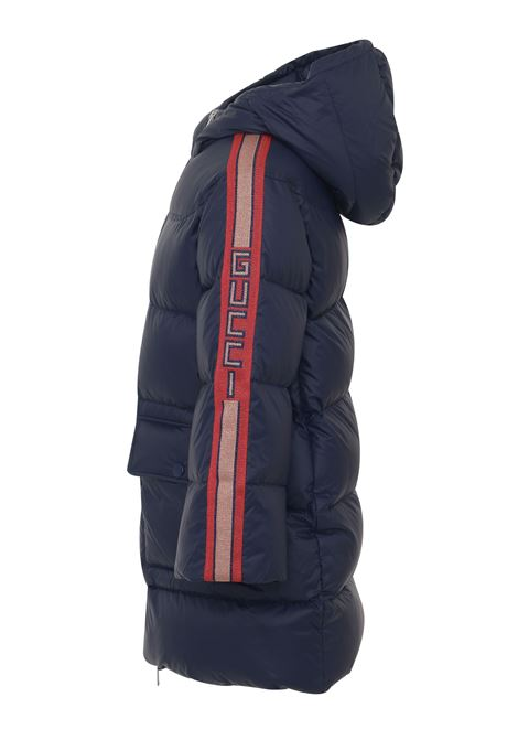 Down jacket Gucci Junior  Gucci Junior | 335 | 571229XWAFO4080