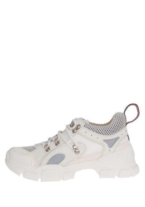 Gucci Junior Flashtrack sneakers Gucci Junior | 1718629338 | 579202GGZD09087