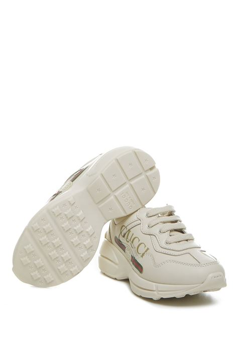 Gucci Junior Rhyton sneakers Gucci Junior | 1718629338 | 579317DRW009522
