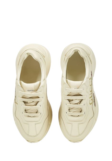 Gucci Junior Sneakers  Gucci Junior | 1718629338 | 585089DRW009522
