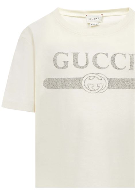 Gucci Junior T-shirt  Gucci Junior | 8 | 586167XJCPW9247