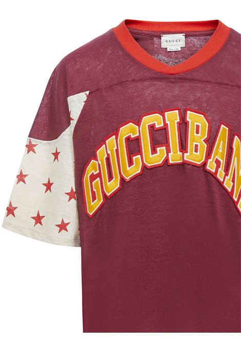Gucci Junior T-shirt  Gucci Junior | 8 | 591460XJB3Y5883