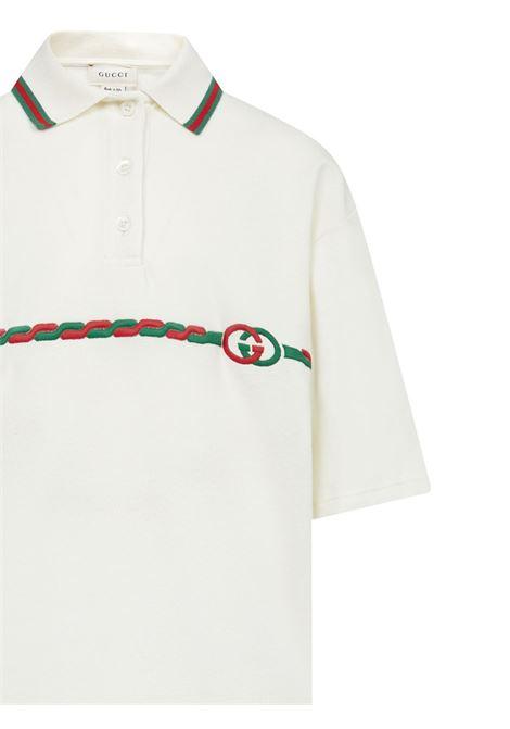 Gucci Junior Dress Gucci Junior | 11 | 596176XJB7O9381