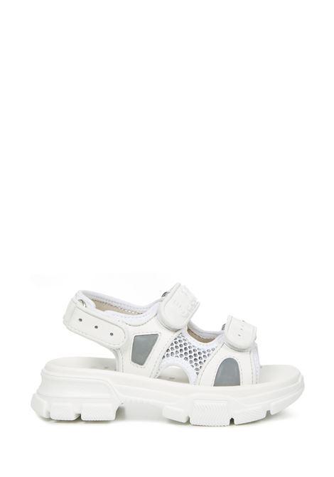 Gucci junior Flashtrack Sandals Gucci Junior | 813329827 | 603897D60K09095