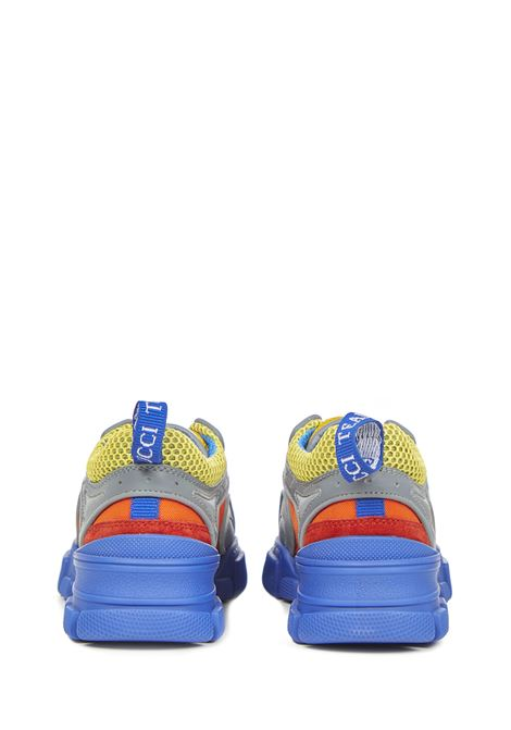 Gucci Junior Flashtreck Sneakers  Gucci Junior | 1718629338 | 6119679PYU07566