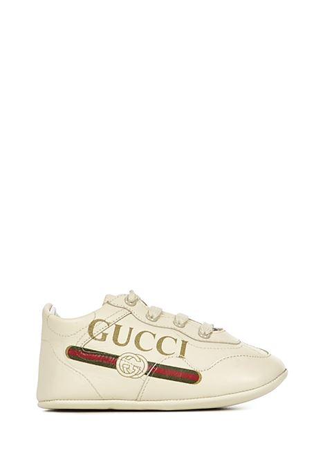 Gucci Junior Rhyton Sneakers Gucci Junior | 1718629338 | 612786DRW009522