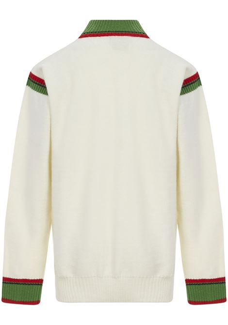 Gucci Junior Cardigan  Gucci Junior | 39 | 615387XKBD89750