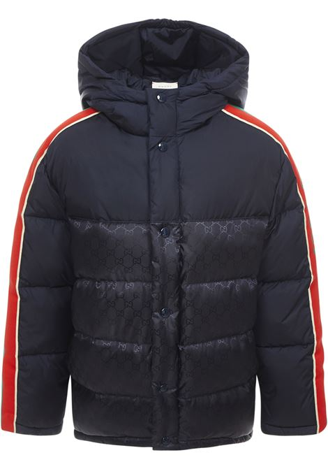 Gucci Junior Down Jacket  Gucci Junior | 335 | 616100XWAJG4215