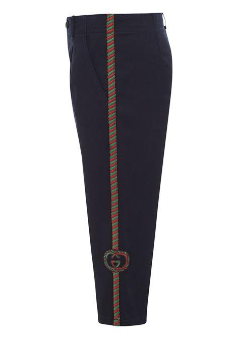 Gucci Junior Trousers  Gucci Junior | 1672492985 | 616396XWAJ14265
