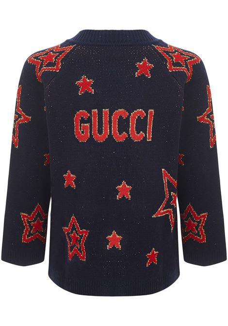 Gucci Junior Cardigan  Gucci Junior | 39 | 621857XKBGX4696