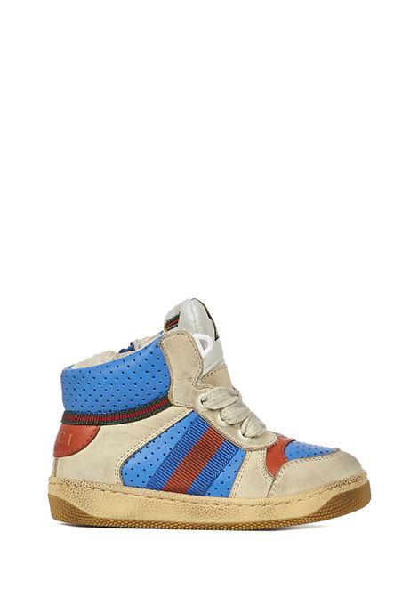 Gucci Junior sneakers Gucci Junior | 1718629338 | 6266210YI809561