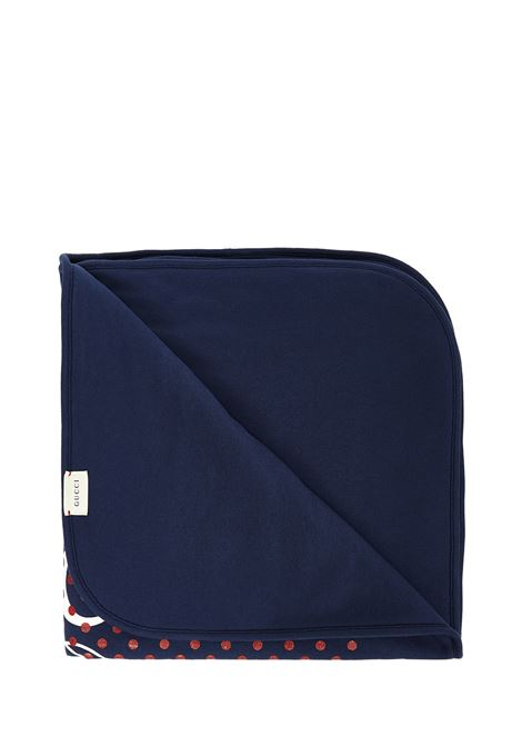 Gucci Junior Blanket Gucci Junior | 1962397792 | 6276543K5004200