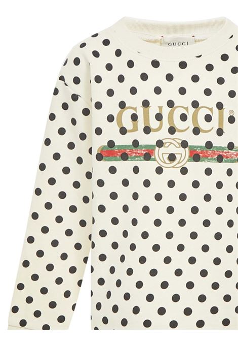 Gucci Junior Sweatshirt  Gucci Junior | -108764232 | 627964XJCS89097
