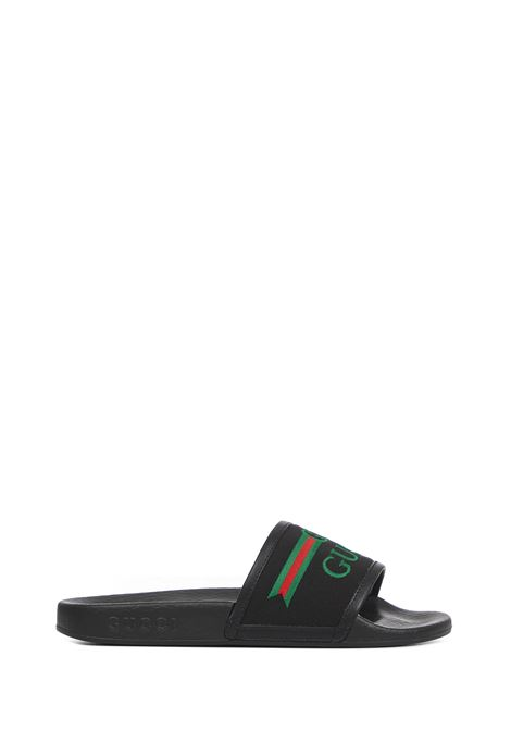Gucci Junior Sandals  Gucci Junior | 813329827 | 629741HYS201000