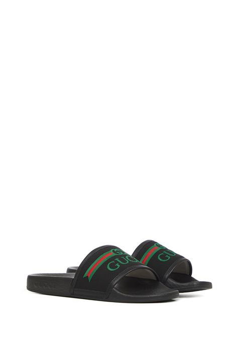 Gucci Junior Sandals  Gucci Junior | 813329827 | 629741HYS201000