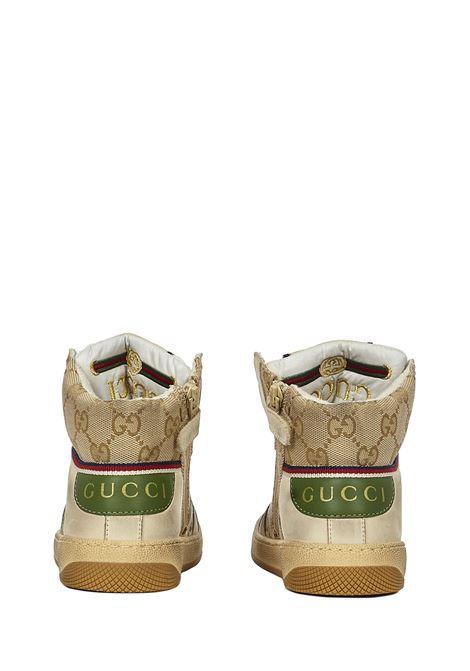 Gucci Junior Screener sneakers Gucci Junior | 1718629338 | 629746G17709661