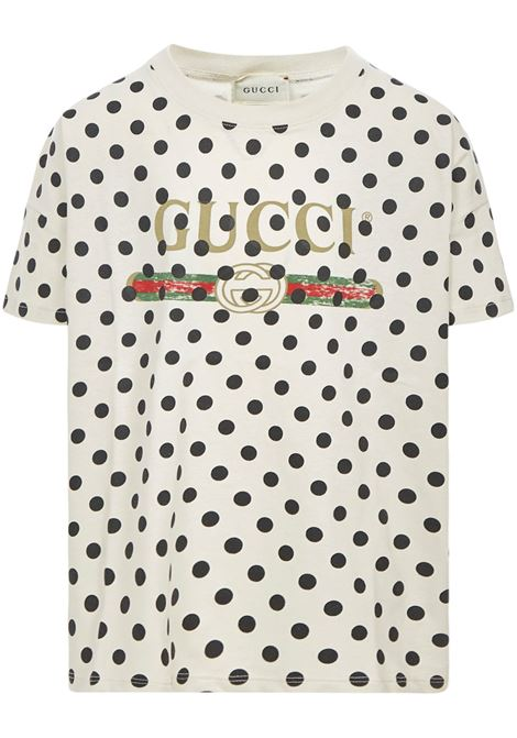 Gucci Junior T-shirt  Gucci Junior | 8 | 630735XJCTA9241