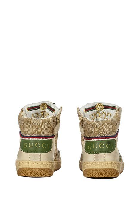 Gucci Junior sneakers Gucci Junior | 1718629338 | 630816G17709661