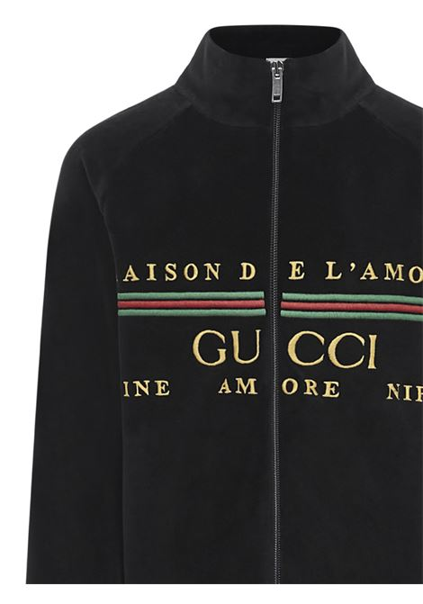 Gucci Junior Jacket Gucci Junior | 13 | 631031XJCT71043