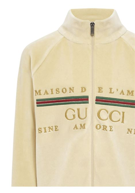 Gucci Junior Jacket Gucci Junior | 13 | 631031XJCT79752