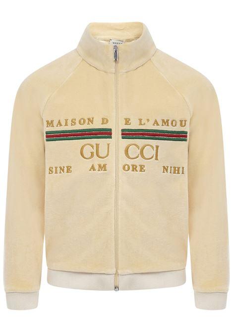 Giubbino Gucci Junior Gucci Junior | 13 | 631033XJCT79752