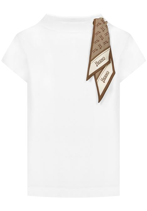 Herno T-shirt  Herno | 8 | JG0015D520031000