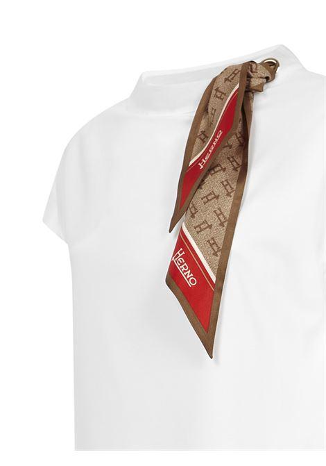 Herno T-shirt  Herno | 8 | JG0015D520031160