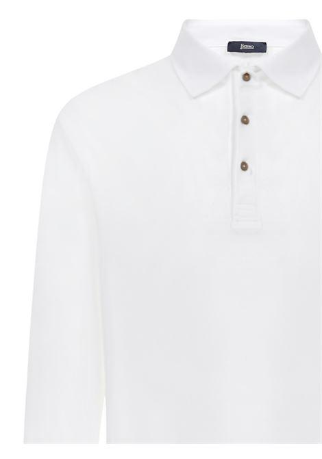 Herno Polo Shirt Herno | 2 | JPL002U520051000
