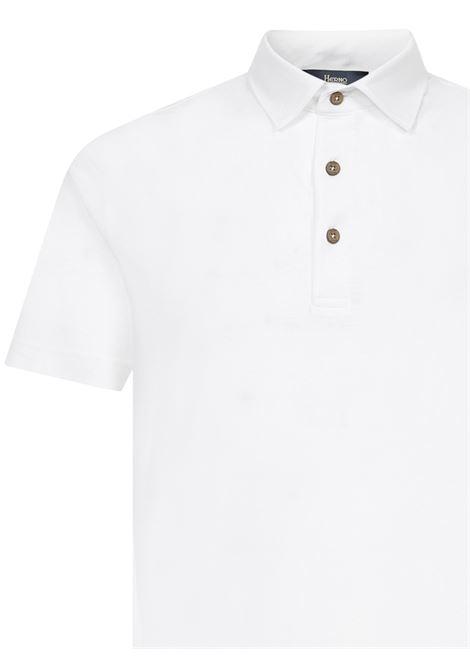 Herno Polo Shirt Herno | 2 | JPL003U520051000
