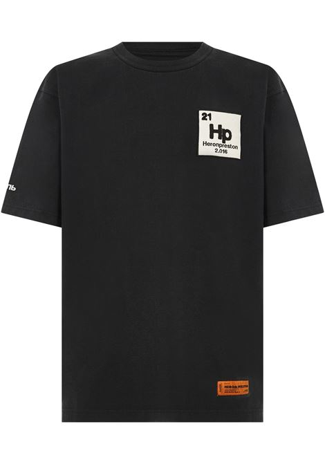 Heron Preston T-shirt Heron Preston | 8 | HMAA020R21JER0011049