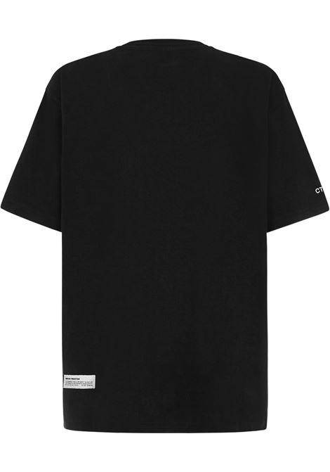 T-shirt Heron Preston Heron Preston | 8 | HMAA020R21JER0031020