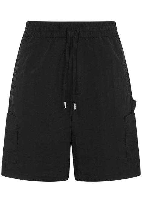 Heron Preston Shorts Heron Preston | 30 | HMCB003R21FAB0011000