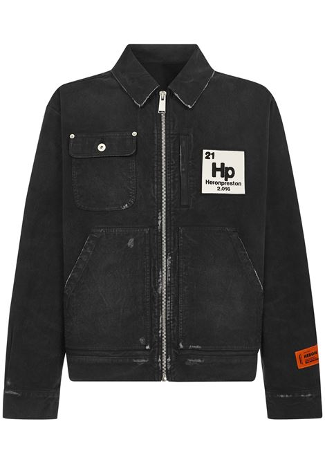 Heron Preston Jacket Heron Preston | 13 | HMEA052R21DEN0021000
